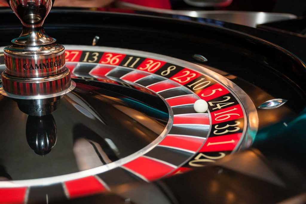 Casino Gambling And Its Jackpot Process