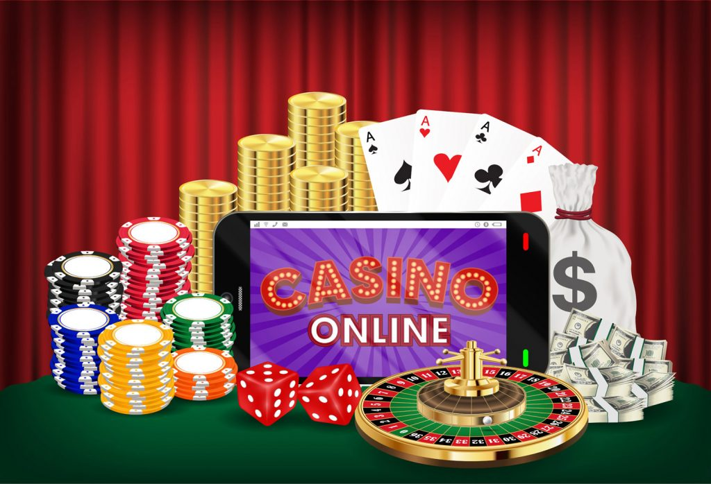 The Attributes of Mobile Online Casino for Real Money