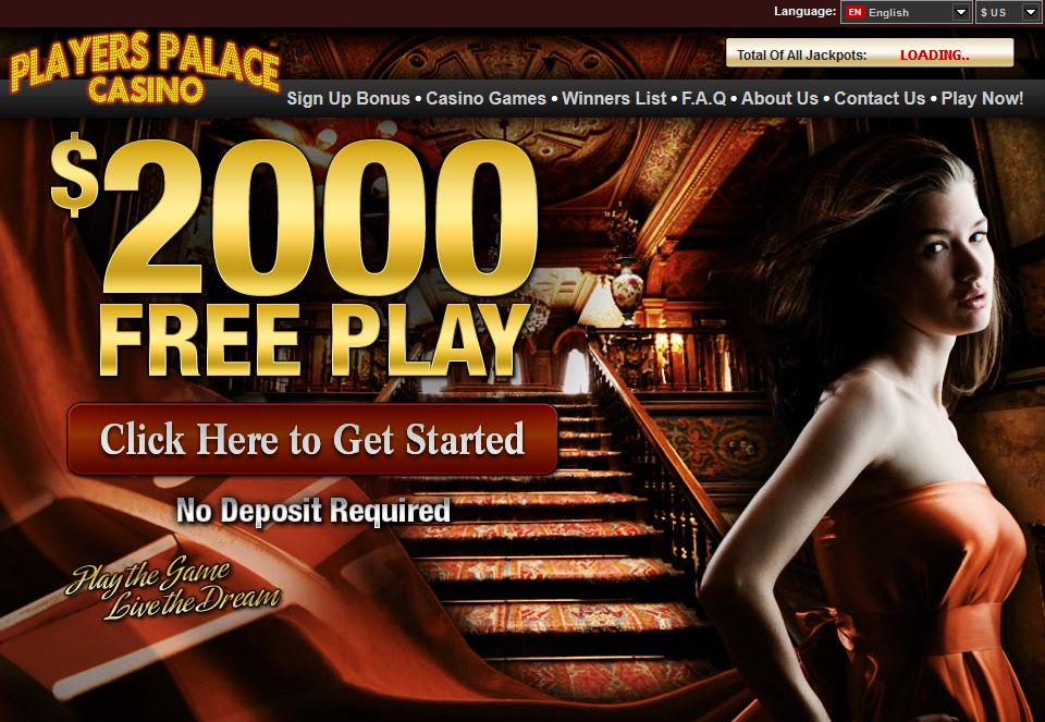No Deposit Sign Up Bonus Slots Australia Casino